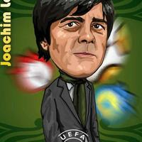 Jogi, we Löw you!