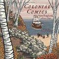 ;VERIFIED; Colonial Comics: New England: 1620 - 1750. people color region Khalil nuestro