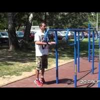 6 gyakorlat a formás lábakért