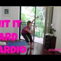 Magas intenzivitású váltakozó edzés - HIIT