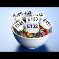 E számok az élelmiszereinkben károsak vagy sem?