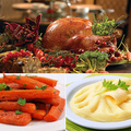 Hálaadás napi diétás sült pulyka recept