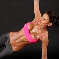 Brutális kardió és erősítő edzés