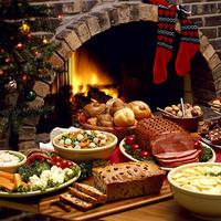 Karácsonyi zsanna-manna