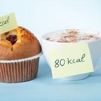 Hány kalóriát egyek naponta, hogy fogyjak?