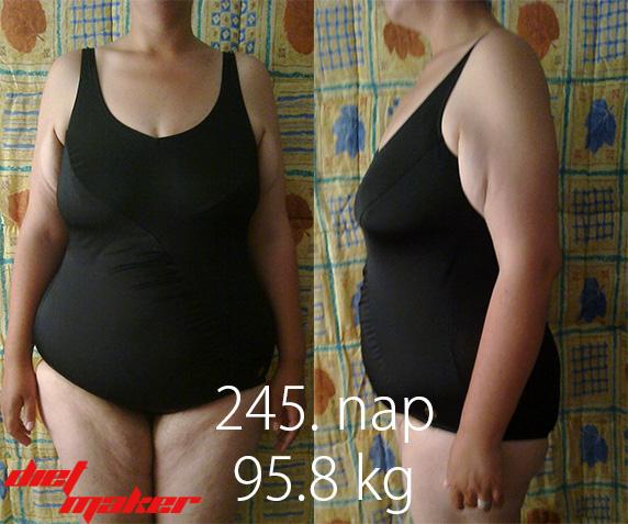new man program karolina diéta fogyás