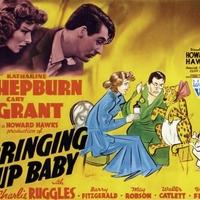 Párducbébi (Bringing Up Baby, 1938)
