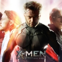 X-Men: Az eljövendő múlt napjai (X-Men: Days of the Future Past, 2014)