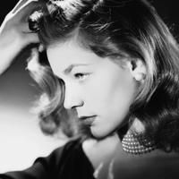 R.I.P. Lauren Bacall