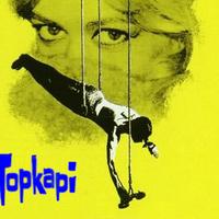A Topkapi kincse (Topkapi, 1964)