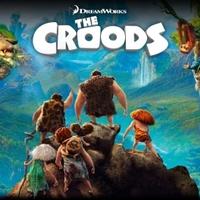 Croodék (The Croods, 2013)