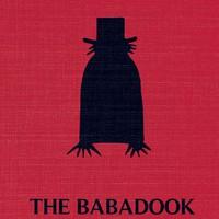 A Babadook (The Babadook, 2014)