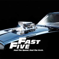 Halálos iramban: Ötödik sebesség (Fast Five, 2011)