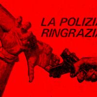 A rendőrség megköszöni (La polizia ringrazia, 1972)