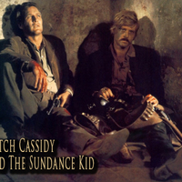 Butch Cassidy és a Sundance kölyök (Butch Cassidy and the Sundance Kid, 1969)