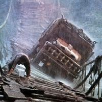 A félelem ára (Sorcerer, 1977)