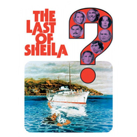 Sheila meghalt és New Yorkban él (The Last of Sheila, 1973)