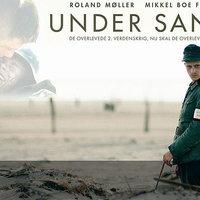 A homok alatt (Under sandet, 2015)