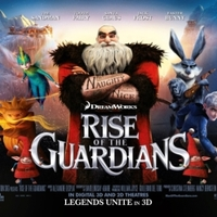 Az öt legenda (Rise of the Guardians, 2012)