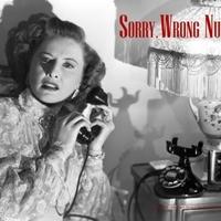 Sajnálom, téves szám (Sorry, Wrong Number, 1948)