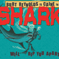 A cápavadász (Shark, 1969)