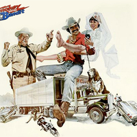 Smokey és a Bandita (Smokey and the Bandit, 1977)