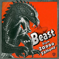Pánik New Yorkban (The Beast from 20000 Fathoms, 1953)