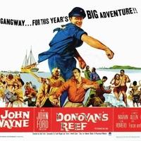 Kocsma a Csendes-óceánon (Donovan's Reef, 1963)