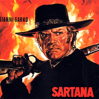Una nuvola di polvere... un grido di morte... arriva Sartana (1970)