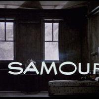 A szamuráj (Le samourai, 1967)