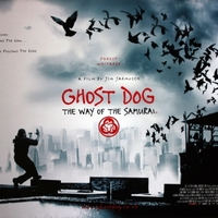 Szellemkutya  (Ghost Dog: The Way of The Samurai, 1999)