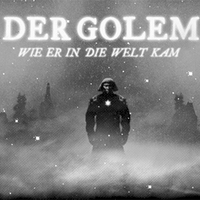 A gólem (Der Golem, wie er in die Welt kam, 1920)