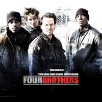 Négy tesó (Four Brothers, 2005)