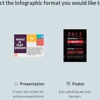 Infografika készítése egyszerűen