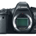 A Canon EOS 6D Mark II is befuthat