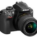 Nikon D3400: az új belépő DSLR