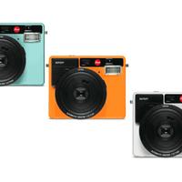Azonnal elkészül az új Leica papírképe