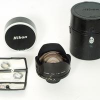Kalapács alatt a Nikon szent grálja