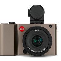 Ráncfelvarrás lett a Leica TL