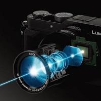 Közeledik a Panasonic LX200