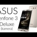Asus Zenfone 3 Deluxe: kamera bemutató (magyar kommentárral)