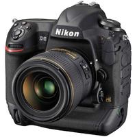 Faragtak a Nikon D5 videó képességén