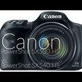 Canon PowerShot SX530 vs. Canon SX540