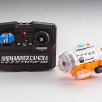 Szelfi kamera akváriumi kedvenceidnek