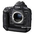 Többet tudunk a Canon EOS 1DX Mark II-ről