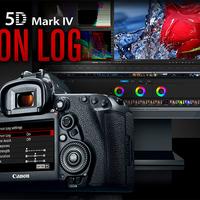 Firmware hoz nagyobb dinamikát a Canon 5D Mk IV videóiba