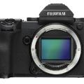 Középformátumú MILC-et virított a Fujifilm