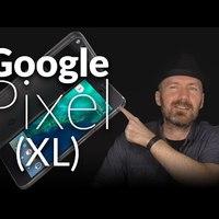 Google Pixel (XL) újdonságok (magyar kommentárral)