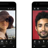 Androidra is megjelent a Photoshop Fix