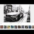 Online képszerkesztés (#18.) - Fotor GoArt - Művészi képeffektusok